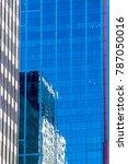 modern architecture concept ... | Shutterstock . vector #787050016