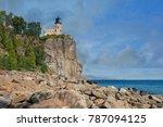 Split Rock Lighthouse   Split...