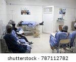 niger  niamey   december 20 ... | Shutterstock . vector #787112782