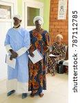 niger  niamey   december 20 ... | Shutterstock . vector #787112785