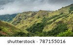 altos de campana national park  ... | Shutterstock . vector #787155016