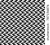 vector classical textile... | Shutterstock .eps vector #787156876