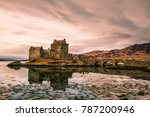 february 17th  2017   scottish... | Shutterstock . vector #787200946