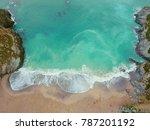 Cornwall Coast Beaches In...