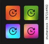 update four color gradient app...