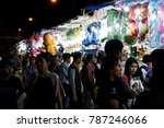 chiangmai  thailand   november... | Shutterstock . vector #787246066