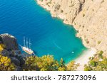 Summer Butterfly Valley Sea...
