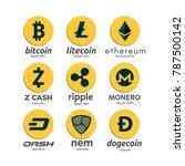 worldwide crypto currency