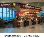 moscow  russia   december 16 ... | Shutterstock . vector #787584532
