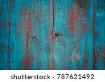 Abstract Background Of An Old...