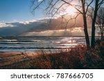 Stunning Views Of Lake Erie ...