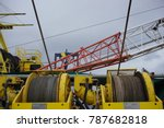 sarawak  malaysia   june 15th ...   Shutterstock . vector #787682818