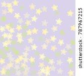 snowflake blizzard which...   Shutterstock .eps vector #787967215