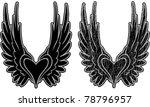 tat love | Shutterstock .eps vector #78796957