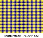 abstract background   fabric...   Shutterstock . vector #788044522