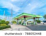 bangkok  thailand   december 11 ...   Shutterstock . vector #788052448