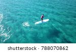 aerial drone bird's eye view of ...   Shutterstock . vector #788070862