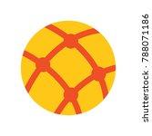 global network icon   Shutterstock .eps vector #788071186