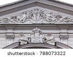 Architectural Details....