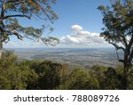 view of rockhampton from mount... | Shutterstock . vector #788089726