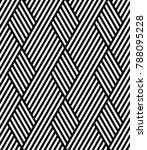 vector seamless texture. modern ... | Shutterstock .eps vector #788095228