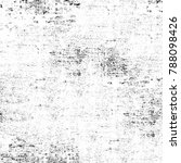 texture black and white grunge...   Shutterstock . vector #788098426
