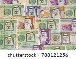 collection of saudi arabia...   Shutterstock . vector #788121256