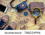 bangkok  thailand   07.01.2018  ... | Shutterstock . vector #788224996