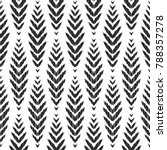 Herringbone Seamless Pattern...