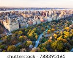 New York Panorama Shot From...
