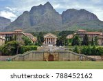 cape town  south africa  28 oct ... | Shutterstock . vector #788452162