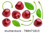 Cherries Collection. Cherry...