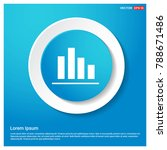 business graph icon abstract...