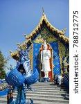 chiang rai  thailand   december ... | Shutterstock . vector #788712775