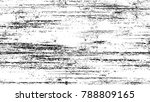 halftone grunge vector seamless ... | Shutterstock .eps vector #788809165