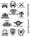 racing club and motorsport