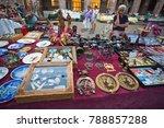 rimini  italy   june 27  2014 ... | Shutterstock . vector #788857288