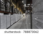 generic warehouse industrial...   Shutterstock . vector #788873062