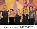 zoe kravitz  reese witherspoon  ...   Shutterstock . vector #788900026