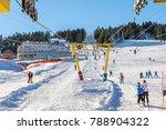 bursa  turkey   december 26 ... | Shutterstock . vector #788904322