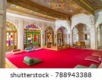 jodhpur  rajasthan  india ...   Shutterstock . vector #788943388