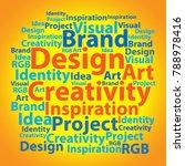 text cloud. design wordcloud....   Shutterstock .eps vector #788978416