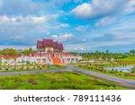 chiang mai  thailand   dec 31 ... | Shutterstock . vector #789111436