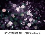 abstract background dark... | Shutterstock . vector #789123178