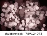abstract background dark color... | Shutterstock . vector #789124075
