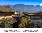 Shaxi  China. 30 11 2017. Old ...