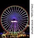 da nang  vietnam   august 7th...   Shutterstock . vector #789137662