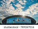 kazan  russia   25 july  2015 ... | Shutterstock . vector #789267016