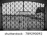 dachau  bavaria  germany  ... | Shutterstock . vector #789290092