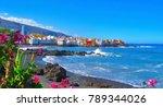 Famous Beach Playa Jardin With...